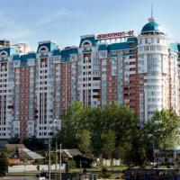 Краснодар — 1-комн. квартира, 47 м² – ул.Кубанская, 47 (47 м²) — Фото 3