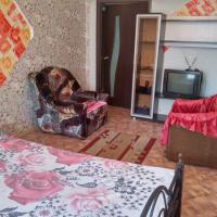 1-комнатная квартира, этаж 2/11, 39 м²