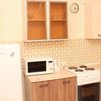 1-комнатная квартира, 44 м²