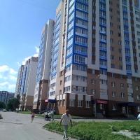 Пенза — 1-комн. квартира, 44 м² – Тернопольская, 14 (44 м²) — Фото 8