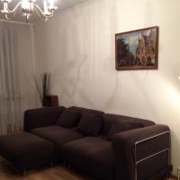 Москва — 2-комн. квартира, 48 м² – Малый Песчаный пер., 2 (48 м²) — Фото 7