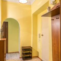 1-комнатная квартира, этаж 3/8, 45 м²