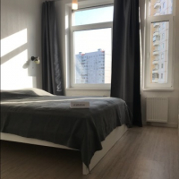 2-комнатная квартира, этаж 7/22, 55 м²