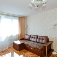 Москва — 2-комн. квартира, 57 м² – Азовская, 9 к2 (57 м²) — Фото 5