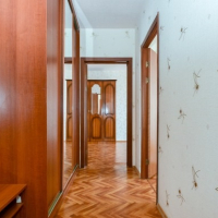 2-комнатная квартира, этаж 18/22, 57 м²
