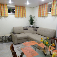 3-комнатная квартира, этаж 1/1, 98 м²