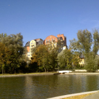 Калининград — 1-комн. квартира, 58 м² – Земельная, 12 (58 м²) — Фото 14