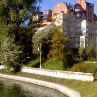 Калининград — 1-комн. квартира, 58 м² – Земельная, 12 (58 м²) — Фото 15