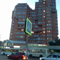 Липецк — 2-комн. квартира, 70 м² – Проспект Победы, 106а (70 м²) — Фото 10