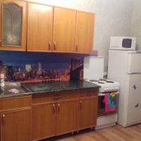 2-комнатная квартира, этаж 5/17, 70 м²