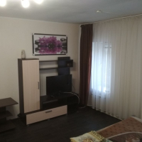 3-комнатная квартира, этаж 2/3, 52 м²
