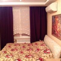 Москва — 2-комн. квартира, 50 м² – Матвеевская, 10 (50 м²) — Фото 11