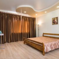 1-комнатная квартира, этаж 14/14, 50 м²