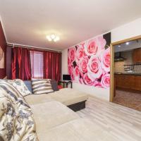 5-комнатная квартира, этаж 1/10, 100 м²