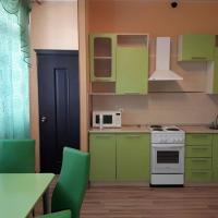 Иркутск — 1-комн. квартира, 45 м² – Верхняя-набережная, 145/1 (45 м²) — Фото 7