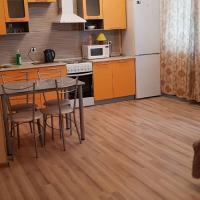Иркутск — 1-комн. квартира, 45 м² – Верхняя-набережная, 145/1 (45 м²) — Фото 5