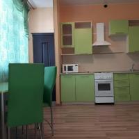 Иркутск — 1-комн. квартира, 45 м² – Верхняя-набережная, 145/1 (45 м²) — Фото 8