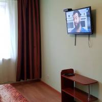 Иркутск — 1-комн. квартира, 45 м² – Дальневосточная, 108 (45 м²) — Фото 6