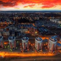Иркутск — 1-комн. квартира, 45 м² – Дальневосточная, 108 (45 м²) — Фото 4
