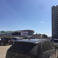 Казань — 2-комн. квартира, 85 м² – Чистопольская, 85а (85 м²) — Фото 10