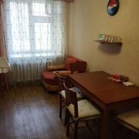 Казань — 2-комн. квартира, 85 м² – Чистопольская, 85а (85 м²) — Фото 11