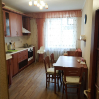 Казань — 2-комн. квартира, 85 м² – Чистопольская, 85а (85 м²) — Фото 16