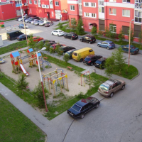 Калининград — 1-комн. квартира, 42 м² – Краснопрудная, 67 (42 м²) — Фото 15