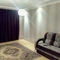 1-комнатная квартира, этаж 1/3, 40 м²