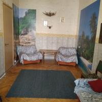 Москва — 1-комн. квартира, 41 м² – Большой Казачий пер., 5 (41 м²) — Фото 5