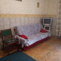 Москва — 1-комн. квартира, 41 м² – Большой Казачий пер., 5 (41 м²) — Фото 7