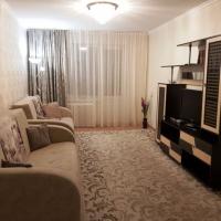 Казань — 2-комн. квартира, 58 м² – Меридианная, 24 (58 м²) — Фото 10