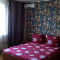 2-комнатная квартира, этаж 8/10, 55 м²