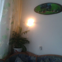 1-комнатная квартира, этаж 1/3, 31 м²
