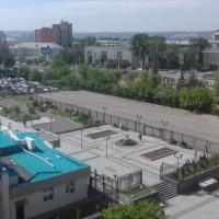 Иркутск — 2-комн. квартира, 65 м² – Байкальская, 107а/1 (65 м²) — Фото 12