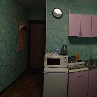 Томск — 1-комн. квартира, 20 м² – Елизаровых, 46 (20 м²) — Фото 9