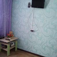 Томск — 1-комн. квартира, 20 м² – Елизаровых, 46 (20 м²) — Фото 12