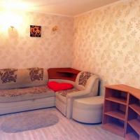 Хабаровск — 2-комн. квартира, 54 м² – Больничная, 2и (54 м²) — Фото 8