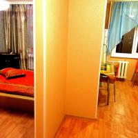 Хабаровск — 1-комн. квартира, 45 м² – Карла-Маркса,117 (45 м²) — Фото 5