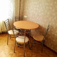 Хабаровск — 1-комн. квартира, 45 м² – переулок Ленинградский,9 (45 м²) — Фото 5