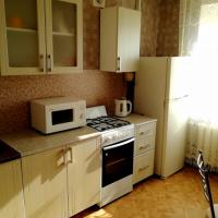 Хабаровск — 1-комн. квартира, 45 м² – переулок Ленинградский,9 (45 м²) — Фото 6