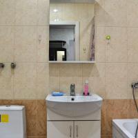 Киров — 1-комн. квартира, 38 м² – Сурикова, 37 (38 м²) — Фото 5