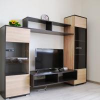 1-комнатная квартира, этаж 10/16, 38 м²