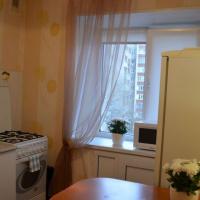 Уфа — 1-комн. квартира, 35 м² – Российская, 104 (35 м²) — Фото 3