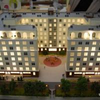 1-комнатная квартира, этаж 3/8, 32 м²