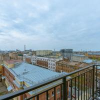 Санкт-Петербург — 1-комн. квартира, 44 м² – Лиговский проспект, 123а (44 м²) — Фото 2