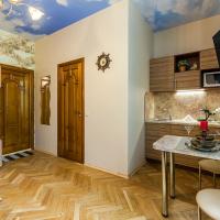 Санкт-Петербург — 1-комн. квартира, 28 м² – Варшавская, 110 (28 м²) — Фото 13