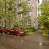 Санкт-Петербург — 1-комн. квартира, 28 м² – Варшавская, 110 (28 м²) — Фото 3