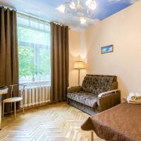 Санкт-Петербург — 1-комн. квартира, 28 м² – Варшавская, 110 (28 м²) — Фото 15