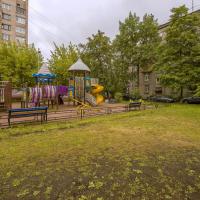 Санкт-Петербург — 1-комн. квартира, 28 м² – Варшавская, 110 (28 м²) — Фото 2