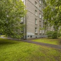 Санкт-Петербург — 1-комн. квартира, 28 м² – Варшавская, 110 (28 м²) — Фото 4